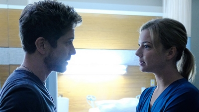 The Resident 01x05 : None the Wiser- Seriesaddict